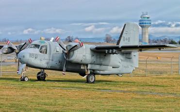 12188 - Canada - Air Force Grumman S-2 Tracker