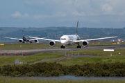 ZK-NZF - Air New Zealand Boeing 787-9 Dreamliner aircraft