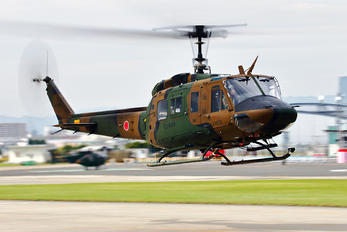 41870 - Japan - Ground Self Defense Force Fuji UH-1J