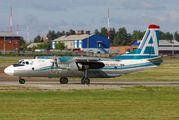 RA-26511 - Angara Airlines Antonov An-26 (all models) aircraft