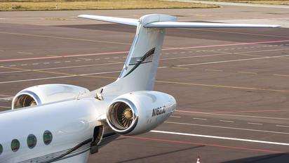 N162JC - Unknown Gulfstream Aerospace G-V, G-V-SP, G500, G550
