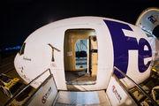 N109FE - FedEx Federal Express Boeing 767-300F aircraft