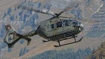 T-362 - Switzerland - Air Force Eurocopter EC635 aircraft