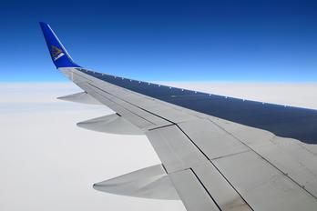 P4-EAS - Air Astana Boeing 757-200WL