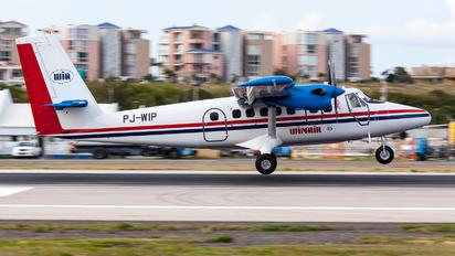 PJ-WIP - Winair de Havilland Canada DHC-6 Twin Otter