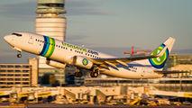 F-GZHK - Transavia Boeing 737-800 aircraft