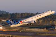 EI-FPE - SAS - Scandinavian Airlines Canadair CL-600 CRJ-900 aircraft