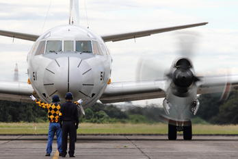5051 - Japan - Maritime Self-Defense Force Lockheed P-3C Orion
