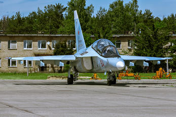 RF-44579 - Russia - Air Force Yakovlev Yak-130