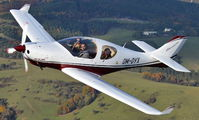 OM-DYX - Aerospool Aerospol WT-10 Advantic aircraft
