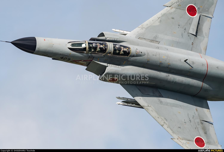Japan - Air Self Defence Force 97-8423 aircraft at Nyutabaru AB