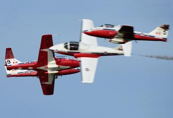 114096 - Canada - Air Force Canadair CT-114 Tutor