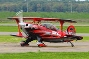 PH-PEP - Sky  Academy Pitts S-2B Special aircraft