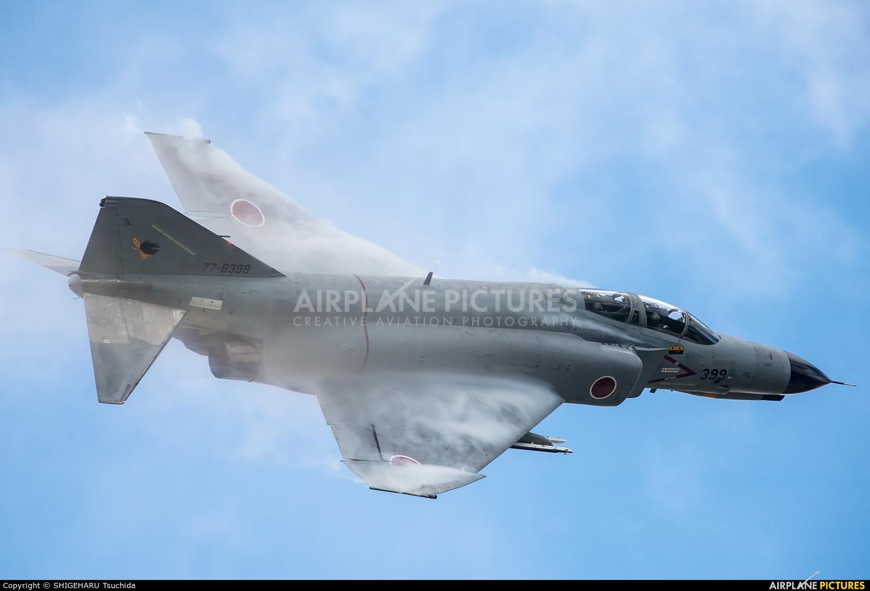 Japan - Air Self Defence Force 77-8399 aircraft at Nyutabaru AB