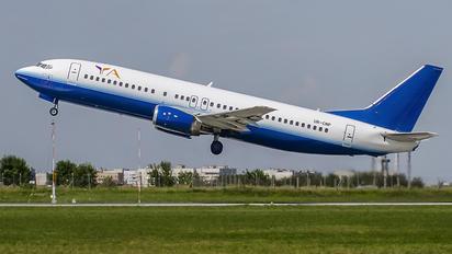 UR-CNP - YanAir Boeing 737-400