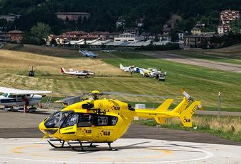 I-EITG - INAER Eurocopter EC145