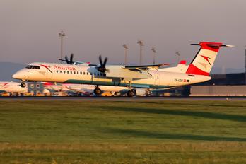 OE-LGB - Austrian Airlines/Arrows/Tyrolean de Havilland Canada DHC-8-400Q / Bombardier Q400