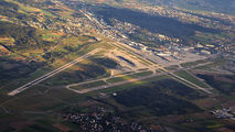 ZRH - - Airport Overview - Airport Overview - Overall View aircraft