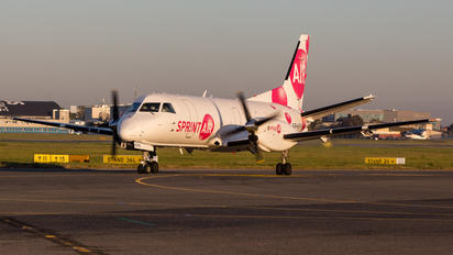 SP-KPV - Sprint Air SAAB 340