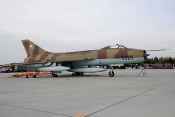 5320 - Czech - Air Force Sukhoi Su-7BM