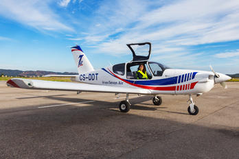 CS-DDT - Aero VIP Socata TB10 Tobago