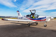 CS-DDT - Aero VIP Socata TB10 Tobago aircraft