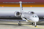 N730EA - Private Gulfstream Aerospace G-V, G-V-SP, G500, G550 aircraft