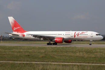 RA-73011 - Vim Airlines Boeing 757-200