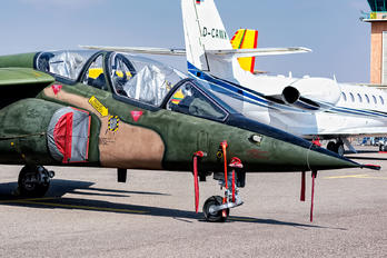 15236 - Portugal - Air Force Dassault - Dornier Alpha Jet A