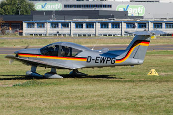 D-EWPG - Private Robin R3000