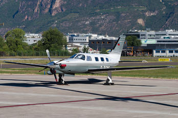 D-EGMG - Private Piper PA-46 Malibu / Mirage / Matrix