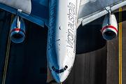 VH-XFG - Virgin Australia Airbus A330-200 aircraft