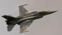 504 - Greece - Hellenic Air Force Lockheed Martin F-16C Fighting Falcon aircraft