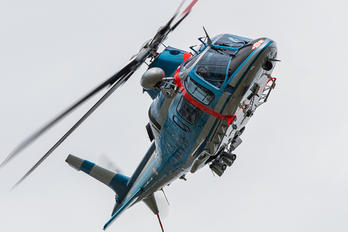 JA13PC - Japan - Police Agusta / Agusta-Bell A 109E Power
