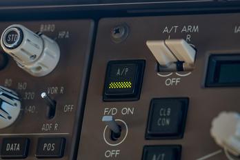 - - Private Boeing 777F