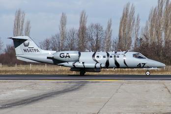 N547PA - Phoenix Air Bombardier Learjet 36