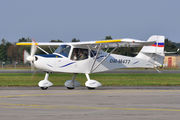 OM-M477 - Private Avama Stylus X3 aircraft