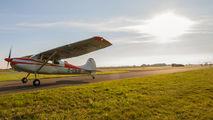 D-EBUB - Private Cessna 170 aircraft