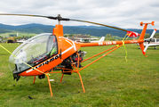 OK-LHA15 - Private Mamba Air Ch7-Kompress aircraft