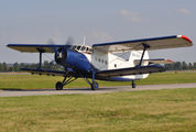 OK-VHC - Private Antonov An-2 aircraft