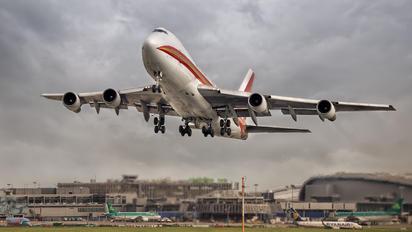 N793CK - Kalitta Air Boeing 747-200F