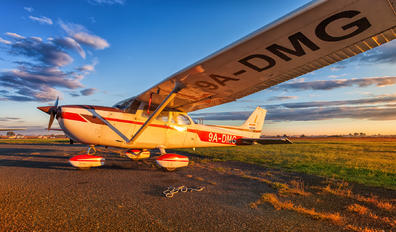 9A-DMG - Private Cessna 172 Skyhawk (all models except RG)