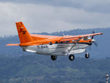 TI-BAB - Private Quest Kodiak 100 aircraft