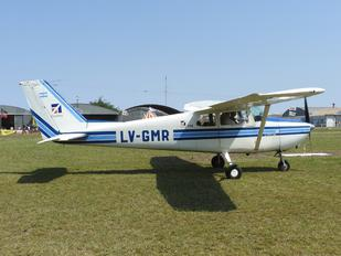 LV-GMR - Private Cessna 172 Skyhawk (all models except RG)