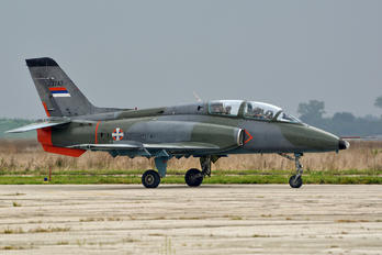 23742 - Serbia - Air Force Soko G-4 Super Galeb