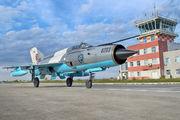 6203 - Romania - Air Force Mikoyan-Gurevich MiG-21 LanceR C aircraft