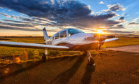 9A-DKH - Private Piper PA-28 Warrior aircraft