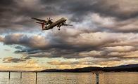 JA845C - JAL-  Japan Air Commuter de Havilland Canada DHC-8-400Q / Bombardier Q400 aircraft