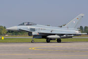 31+04 - Germany - Air Force Eurofighter Typhoon S aircraft