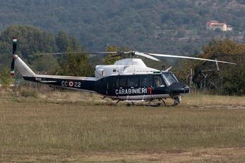 MM81436 - Italy - Carabinieri Agusta / Agusta-Bell AB 412